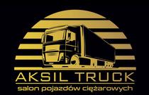 AKSIL TRUCK