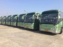 Lieu de stockage Shanghai Aite Machinery Co.,LTD