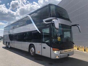 bus à impériale SETRA S 431 DT