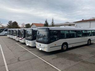 bus scolaire MERCEDES-BENZ O345ul klima org km