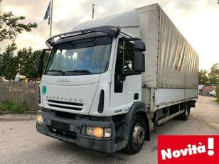 camion bâché IVECO 140E25