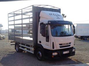 camion bâché IVECO EUROCARGO ML120E18