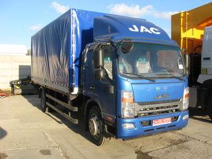 camion bâché JAC N120