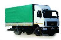 camion bâché MAZ 534026 neuf