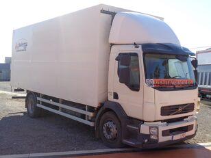 camion bâché VOLVO FL 240 18 FRUTERA