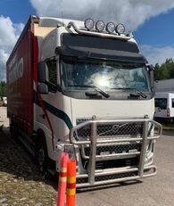 camion bâché VOLVO FH13 500HP