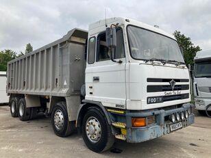 camion-benne FODEN 4410