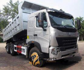 camion-benne HOWO A7 6×4 з кар'єрним кузовом ZZ3257N3847Q1 neuf