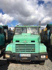 camion-benne KRAZ  65055