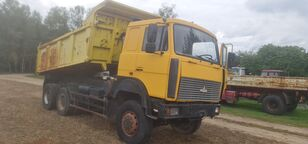 camion-benne MAZ