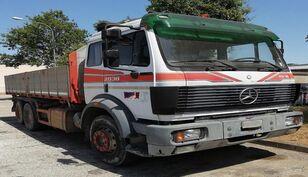 camion-benne MERCEDES-BENZ 2038