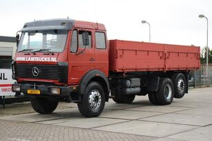camion-benne MERCEDES-BENZ 2232 FULL STEEL MANUAL