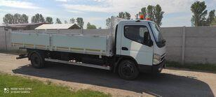 camion-benne MITSUBISHI Fuso Canter