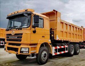 camion-benne SHACMAN neuf