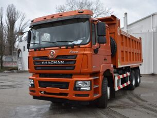 camion-benne SHACMAN SHAANXI F3000 neuf
