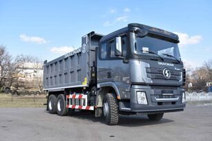 camion-benne SHACMAN SHAANXI X3000 neuf