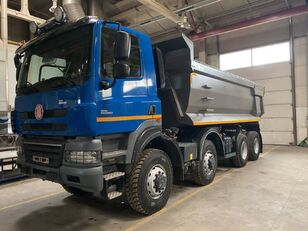 camion-benne TATRA Phoenix 5400 8x8