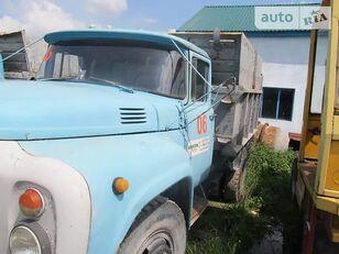camion-benne ZIL 45021