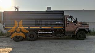 camion-benne URAL 73945-01 neuf