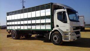 camion bétaillère DAF LF55 250