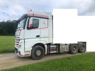 camion châssis MERCEDES-BENZ MP4 2651 Euro 6 6x4