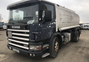 camion-citerne SCANIA P094DB4X2NA220