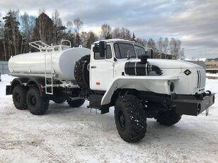 camion-citerne URAL Автомобиль специальный 5677 автоцистерна для перевозки питьевой neuf