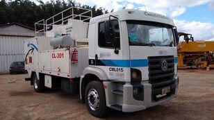 camion de carburant VOLKSWAGEN 15180