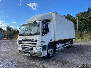 camion fourgon DAF CF 65 220