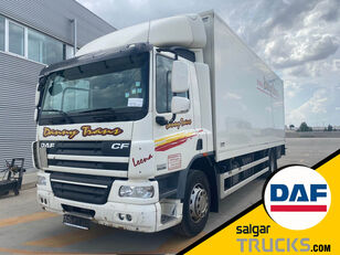camion fourgon DAF  FT CF 65.250