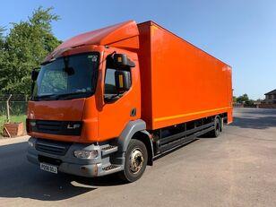 camion fourgon DAF LF 55 180