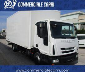camion fourgon IVECO EUROCARGO ML75E19 - 2015