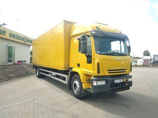 camion fourgon IVECO eurocargo 190e24