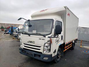 camion fourgon JMC