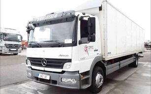 camion fourgon MERCEDES-BENZ Atego 1322 Koffer+HF