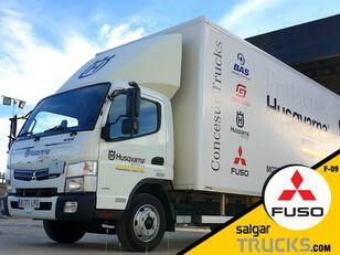 camion fourgon MITSUBISHI  7C180