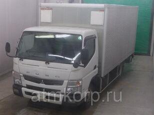 camion fourgon MITSUBISHI Canter