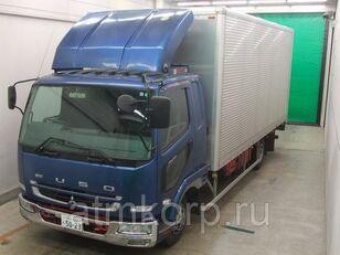 camion fourgon Mitsubishi Fuso FK61F