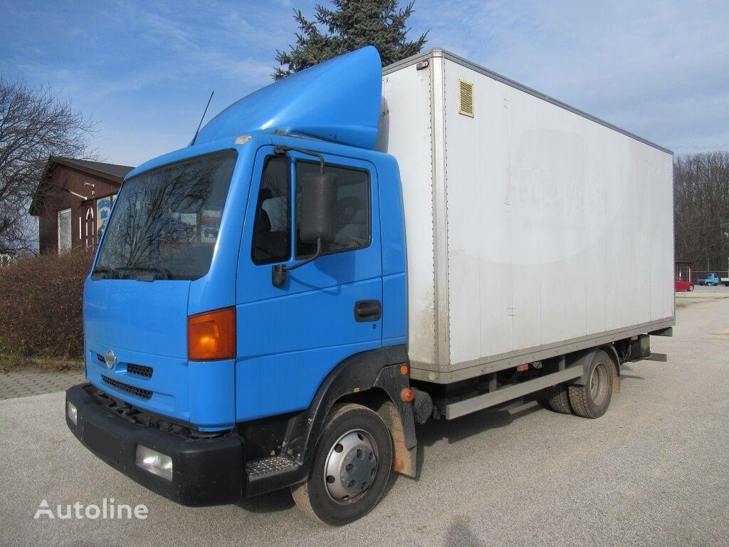 camion fourgon NISSAN Atleon