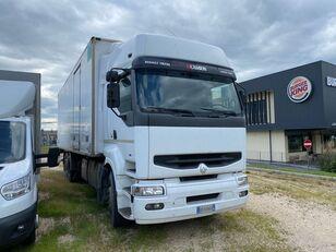 camion fourgon RENAULT PREMIUM 340.25 rif T20-046