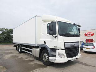 camion fourgon DAF CF330