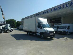 camion fourgon RENAULT Mascott 150 DXI 65 Q.li