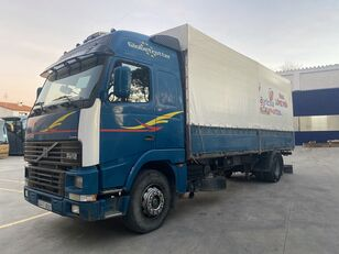 camion fourgon VOLVO FH12 340