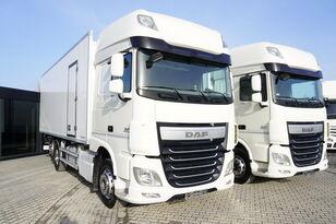 camion frigorifique DAF XF 460 SSC, E6, 6x2 , 22 EPAL