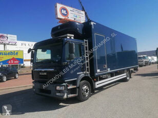 camion frigorifique MAN 15.250