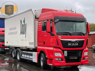 camion frigorifique MAN TGX 26.440