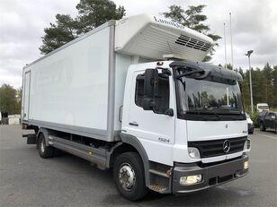 camion frigorifique MERCEDES-BENZ Atego 1524L Lumikko