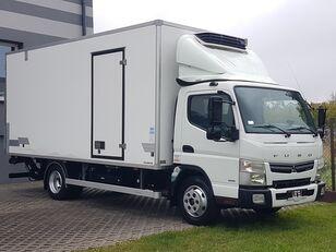 camion frigorifique MITSUBISHI Fuso Canter 7C15 CHŁODNIA WINDA 10EP 4,98x2,11x2,09