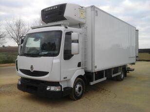 camion frigorifique RENAULT MIDLUM 180.12 DXI