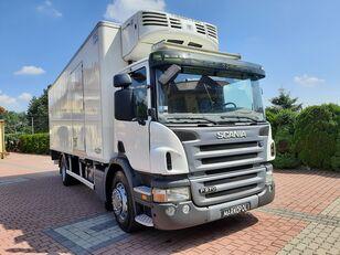 camion frigorifique SCANIA P 270 NOWE OPONY 420tyś km sprowadzony